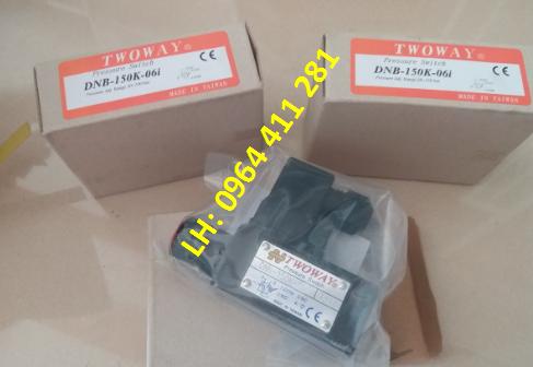 DNB-250K-06I / DNB-150K-06I/ DNB-070K-06I/ DNB-040K-06I