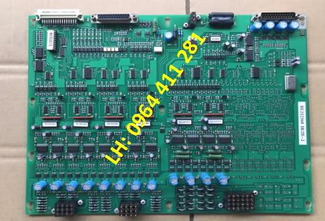 Board Leno BE21360 IB/2E-2