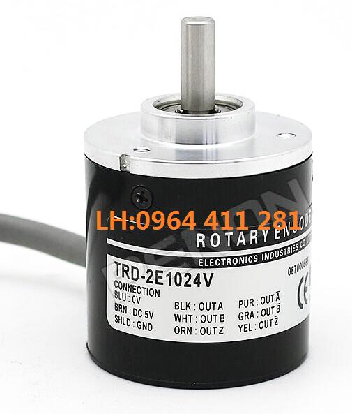 TRD-2E1024V