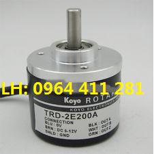 TRD-2E2500A