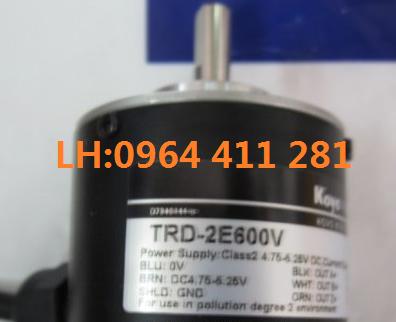 TRD-2E600V