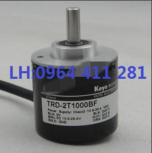 TRD-2T1000BF