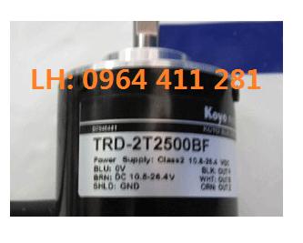 TRD-2T2500BF-2M