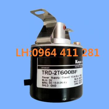 TRD-2T600BF